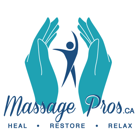 massage pros thornhill canada toronto rmt